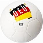 Umbro EC Supporter Germany 20721U-DZN