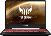 ASUS TUF Gaming FX505GM-AL292