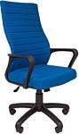 Русские кресла РК-165 S (голубой)