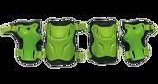 Tech Team Safety Line 800 2019 (M, зеленый)
