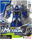 Young Toys Tobot Athlon Mini Metron 301081