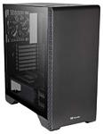 Thermaltake S300 TG CA-1P5-00M1WN-00 Black