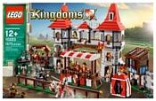LEGO Kingdoms 10223 Турнир