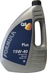 Q8 Formula Plus 15W-40 4л