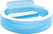 Intex Swim Center Family Lounge 224x216x76 (57190)