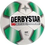 Derbystar Apus Pro TT (белый/зеленый) (1716500141)