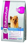 Eukanuba Breed Specific Dry Dog Food For Yorkshire Terrier Chicken (2.5 кг)