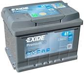 Exide Premium EA612 (61Ah)
