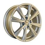 NZ Wheels SH700 6x15/4x98 D58.6 ET32 S