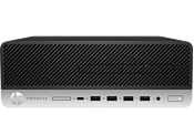HP ProDesk 600 G3 Small Form Factor (1HK39EA)