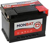 Monbat D 55 (А/ч) L (низкий)