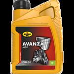 Kroon Oil Avanza MSP 0W-30 1л