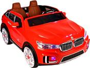 RiverToys BMW M333MM (красный)