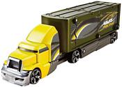 Hot Wheels Y1868 (желтый)