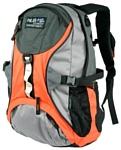 Polar П1056 20 оранжевый/серый