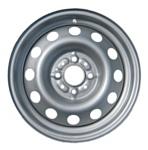 Trebl X40004 5.5x14/4x108 D65.1 ET27 Silver