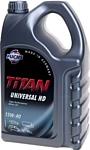 Fuchs Titan Universal HD 15W-40 5л