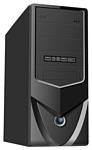 Gembird CCC-P4-UPS1 w/o PSU Black