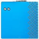 Rexel Quartet 360x360 комбинированная (синий)