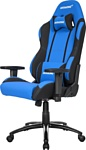 AKRacing Prime (синий/черный)