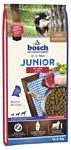 Bosch (15 кг) Junior Lamb & Rice