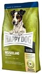 Happy Dog (4 кг) Supreme - Mini Neuseeland для взрослых собак мелких пород с ягненком и рисом