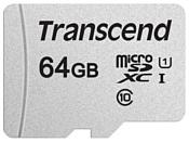 Transcend TS64GUSD300S