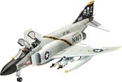 Revell 03941 Американский истребитель F-4J Phantom II