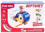 Fun Red FRCF001-H Вертолет