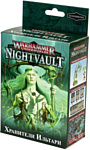 Games Workshop Warhammer Underworlds: Nightvault - Хранители Ильтари