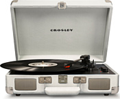 Crosley Cruiser Deluxe CR8005D (белый)