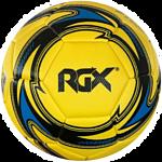 RGX RGX-FB-1719 (5 размер, желтый/синий/черный)