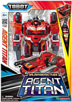 Young Toys Tobot GD Agent Titan 301108