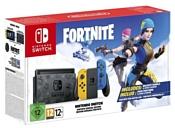Nintendo Switch 32 ГБ Fortnite