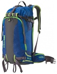 Marmot Backcountry 30 blue/grey