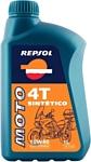 Repsol Moto Sintetico 4T 10W-40 1л