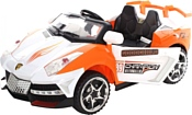 Racer N2117 Police Lambo