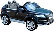 Sundays Audi Q7 license (черный) (HLQ7)