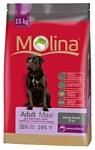 Molina Adult Maxi (15 кг)