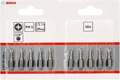 Bosch 2607001509 10 предметов