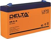 Delta HR 6-9 634W