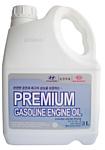 Hyundai/KIA Premium Gasoline SL/GF-3 5W-20 3л