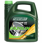Fanfaro GAZOLIN 10W-40 5л