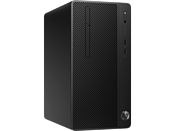 HP Desktop Pro Microtower (6BE43ES)