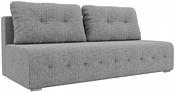 Лига диванов Лондон 100647 (серый)