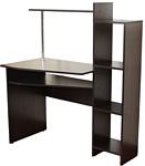 Компас мебель КС-003-05 (венге темный)
