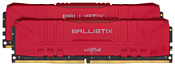 Ballistix BL2K8G30C15U4R