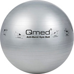 Qmed ABS Gym Ball 85 см (серый)