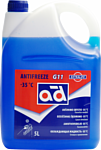 AD Antifreeze -35°C G11 Blue 5л