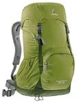 Deuter Zugspitze 22 SL green (moss/pine)